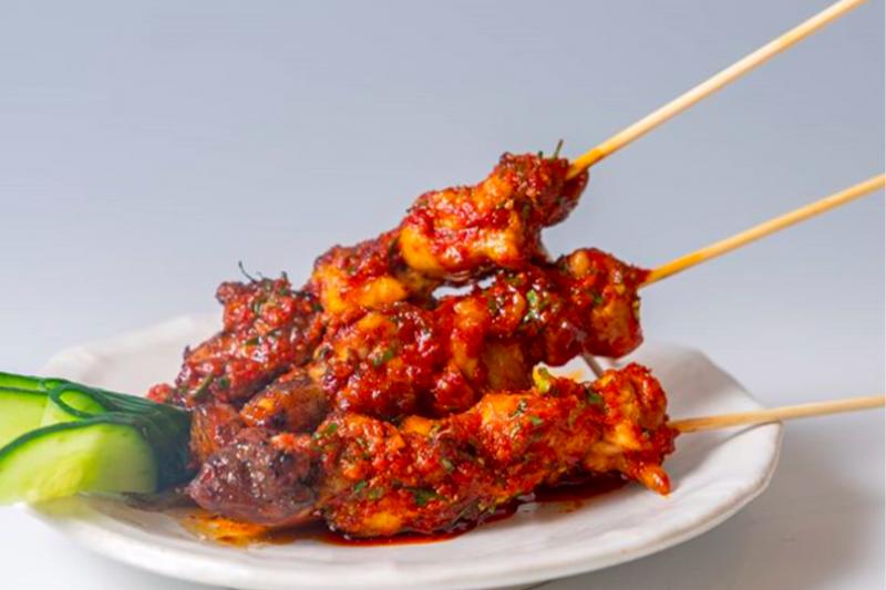 Coba Resep Sate Tambulinas Untuk Olah Daging Kurban Besok Di 2020 Makanan Avocado Toast Makanan Minuman