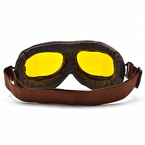 Off Road Racing Helmet Windproof Glasses  https://www.amazon.co.uk/dp/B01MAZ8IK2?th=1
