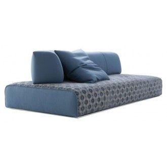 Low Sofa: Pascal Mourgue Pas Si Classique Sofa