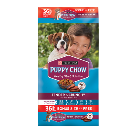 Pets In 2020 Purina Puppy Chow Dog Food Recipes Puppy Food