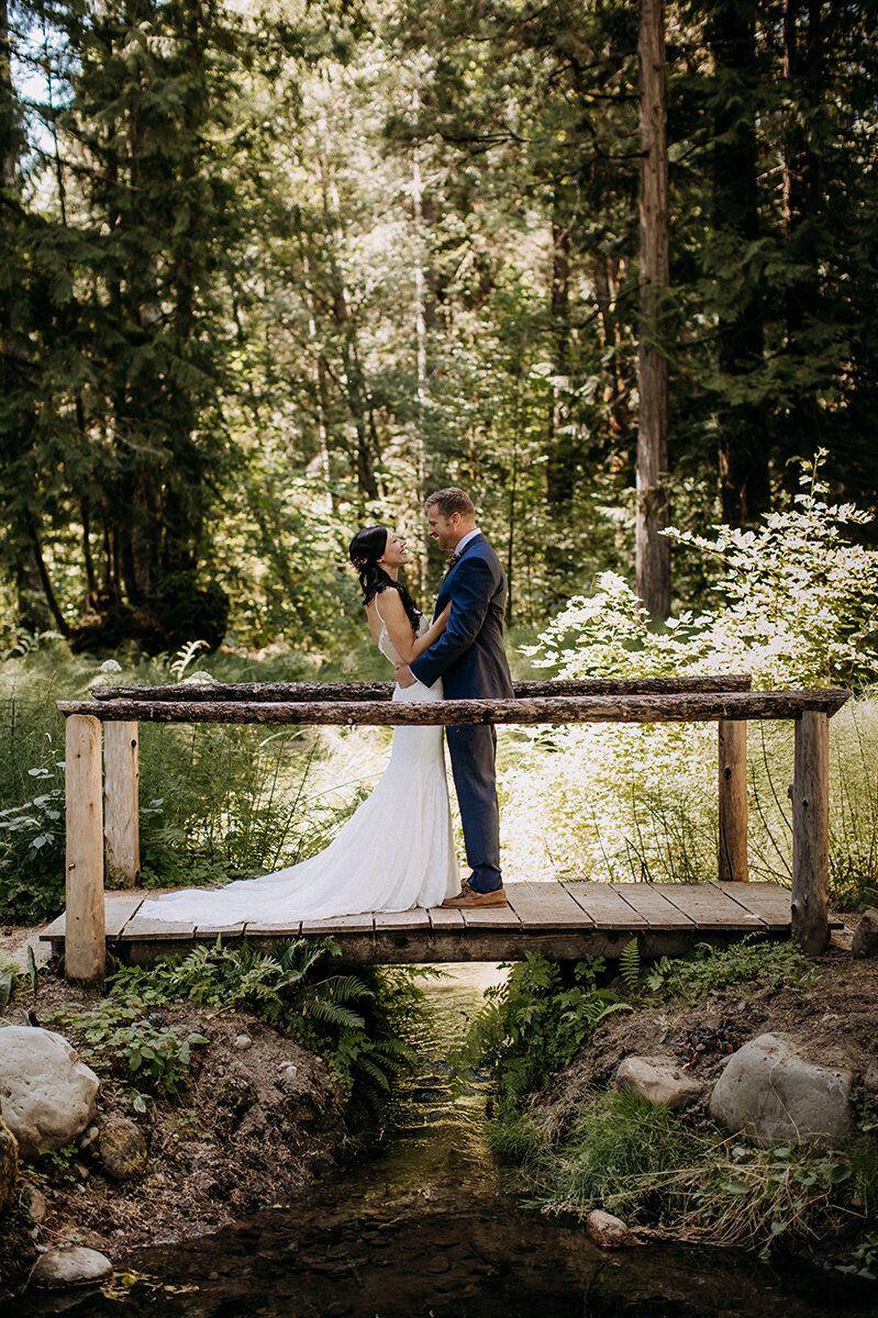 Oregon Camp Wedding Venues in 2020 Camp wedding, Oregon