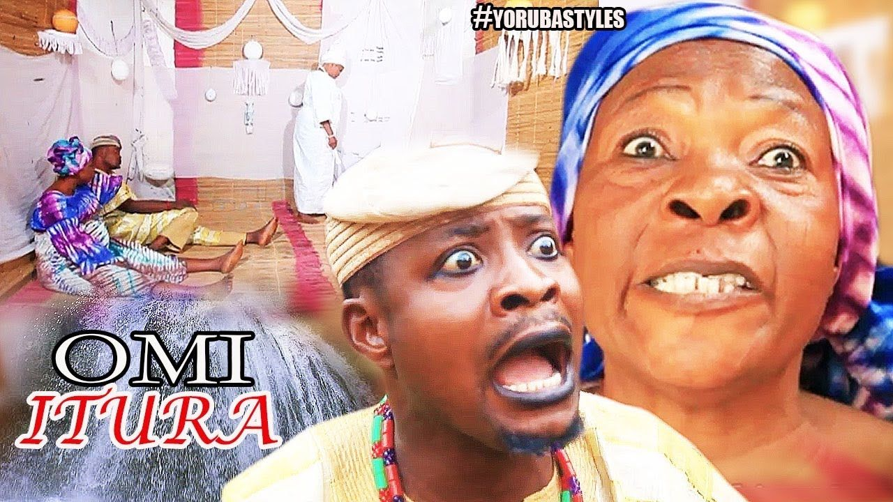 asewo - yoruba film 2017 new release this week | new movies 2018