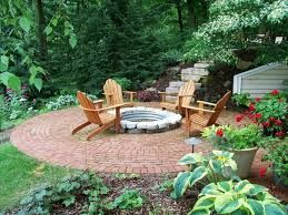 Image Result For Small Brick Patio