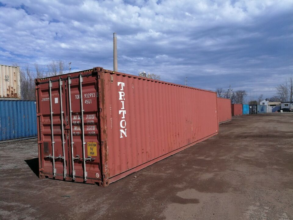 Cargo Containers 20 40 40 Hc And More Shipping Containers For Sale We Deliver Cargo Container Shipping Container Storage