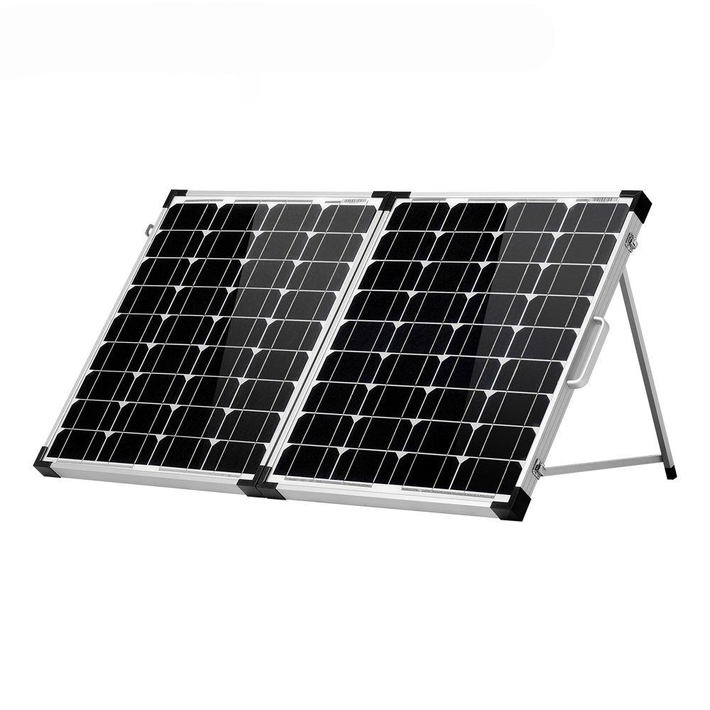 Cargador De Panel Solar Plegable De 100w Price 147 00 Free Shipping Hashtag1 Solar Panel Charger Solar Panels Monocrystalline Solar Panels