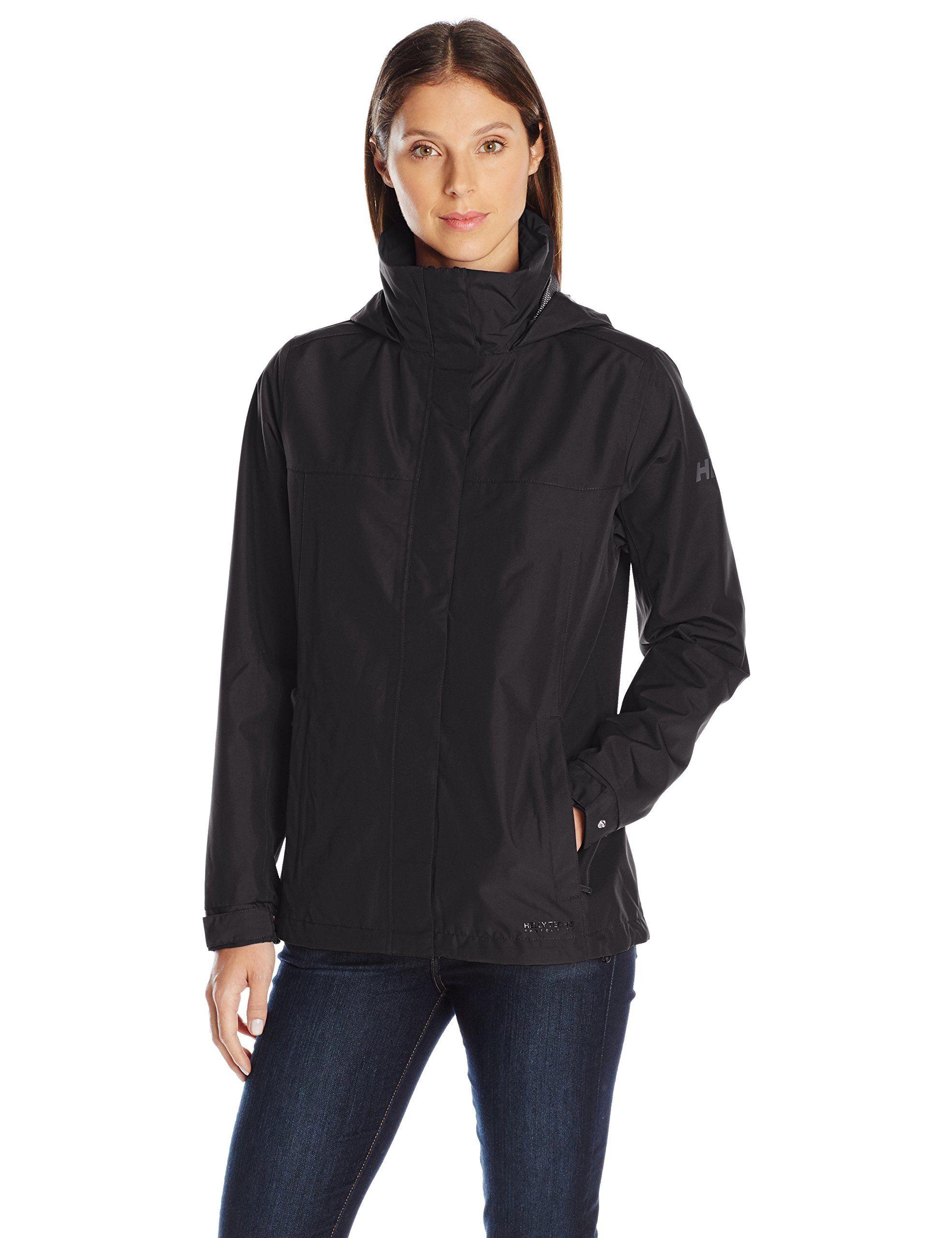 e3d79274361 Helly Hansen Women s Aden Shell Jacket