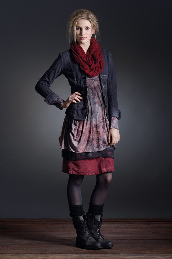 Sadie Vegan | Gothic Fashion (Clothes & Footwear) in 2019
