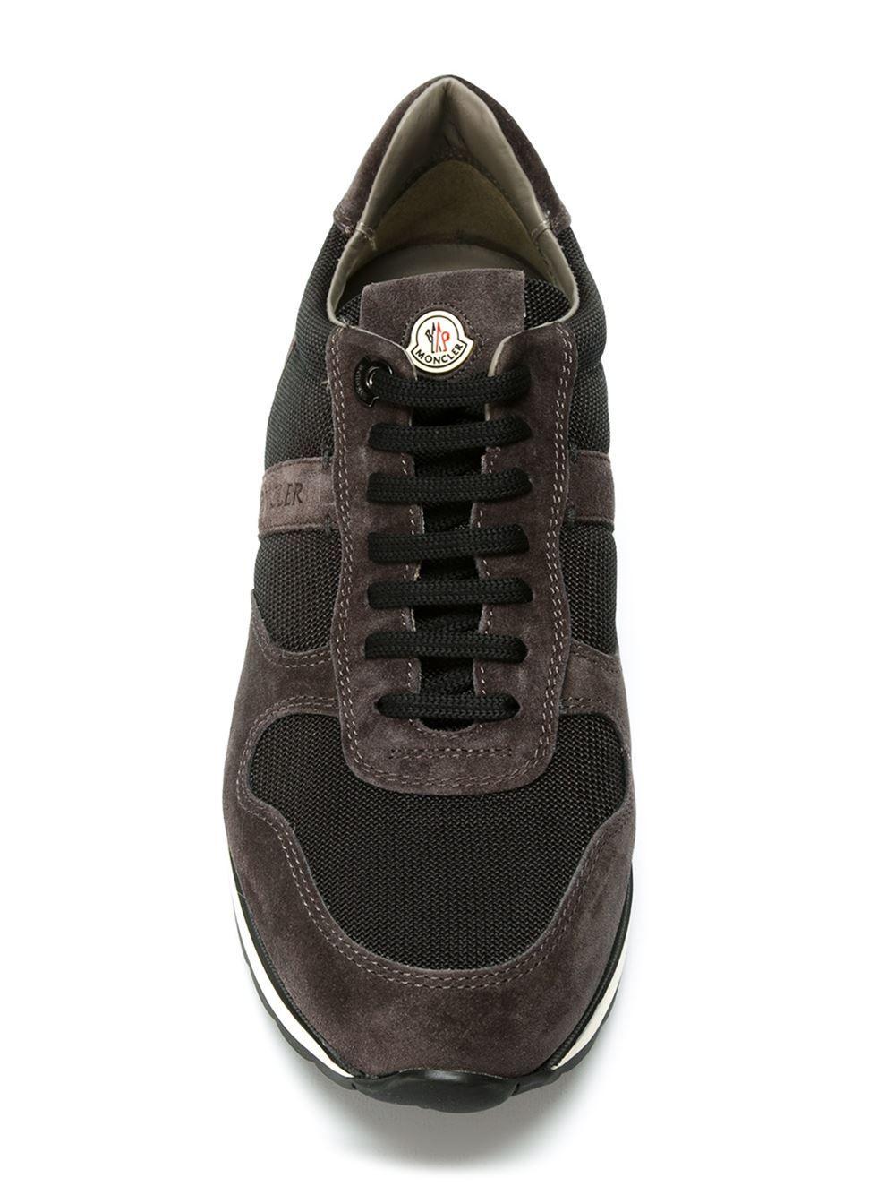 Moncler Zapatos Zapatillas de correr