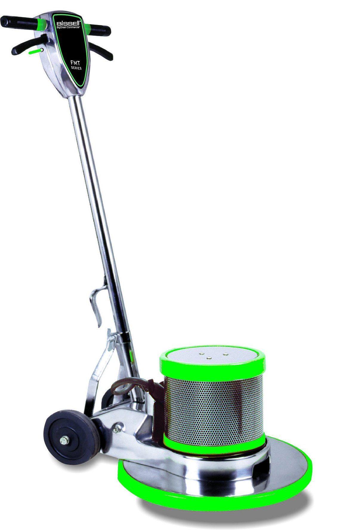 BISSELL® BGTS19 inch FMT Dual Speed Floor Machine 175