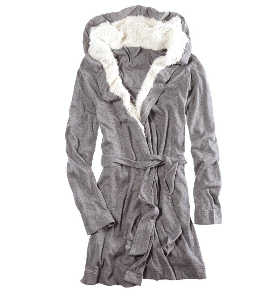 Ink+Ivy Fuzzy Plush Robes for WomenExtra Soft Ladies Bathrobe Warm and Coz...