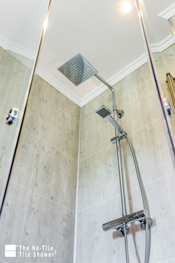 7 Little Known Tricks To Make Your Shower Design And Installation