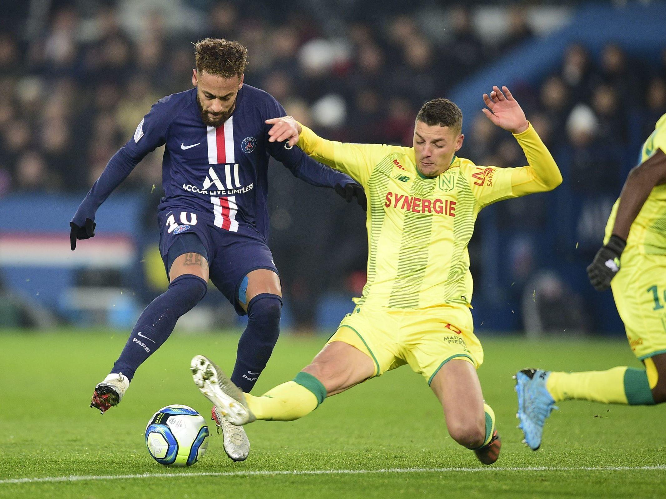 MontpellierPSG sur quelle chaîne voir le match de Ligue