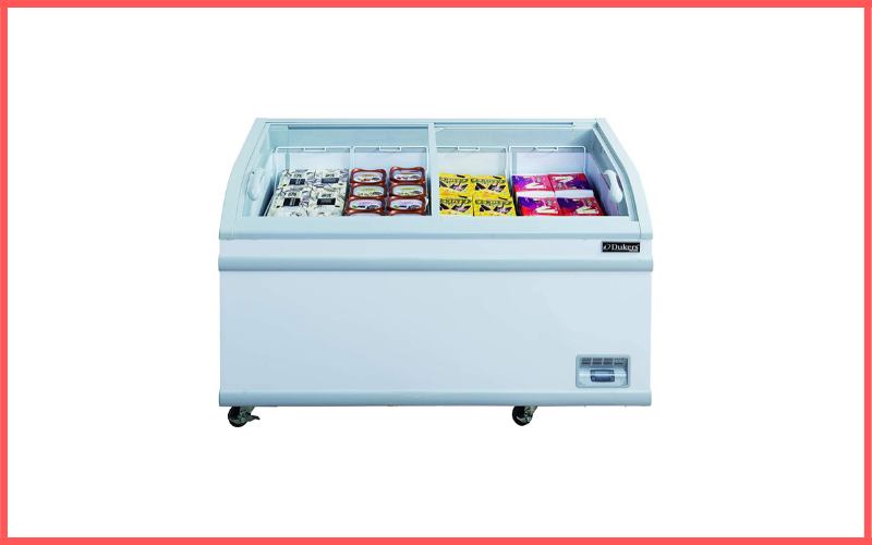 8 Best Commercial Freezer Reviews (2020 Buyers Guide