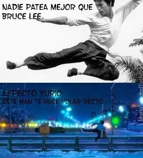 Cómics de Yuri on Ice - (Victuri y Otario) El ramo