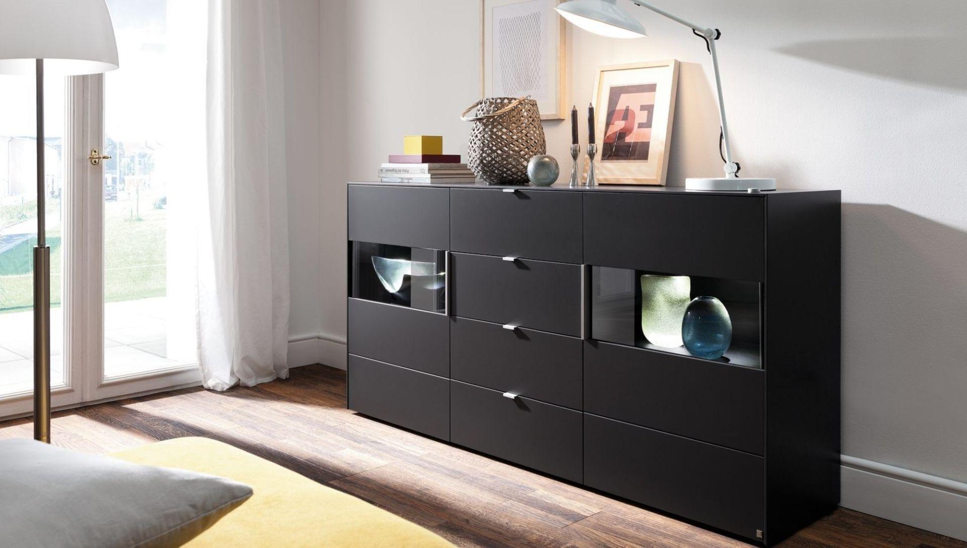 Musterring Wohnzimmermöbel ~ Musterring q media kast meubels