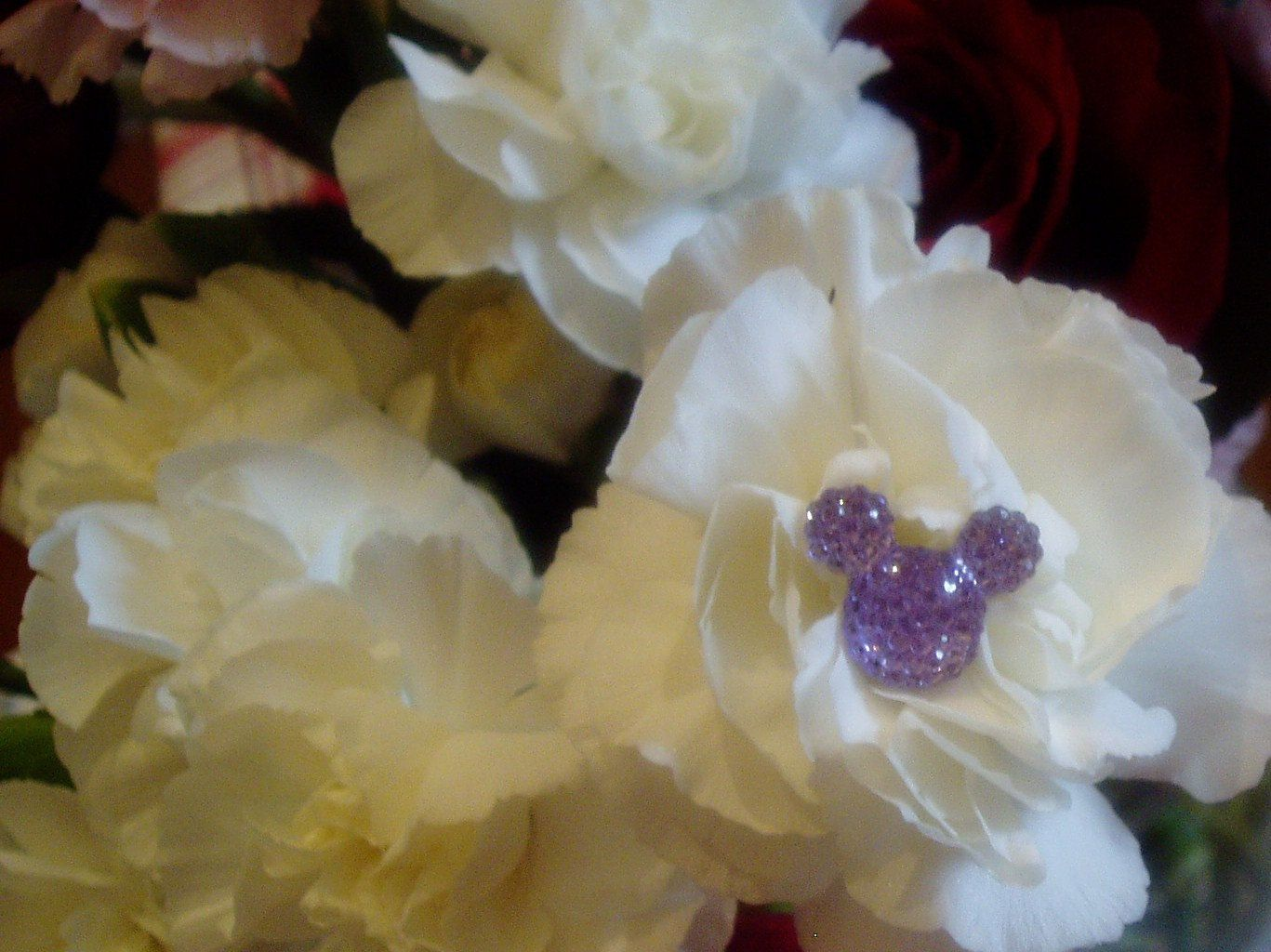 Hide mouse ears in your bouquets for disney themed by hairswirls1 hide mouse ears in your bouquets for disney themed by hairswirls1 2000 izmirmasajfo