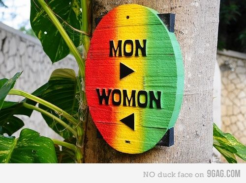 Bathroom Signs Video jamaican bathrooms | sports food, funny pics and movie tv