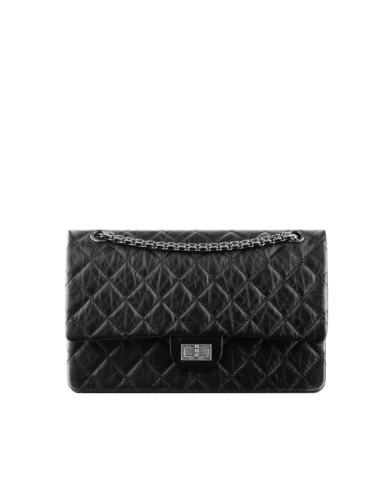 Chanel 2.55: sooner or later you'll be mine!