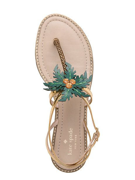 f31fd74fcc5 solana sandals - Kate Spade New York