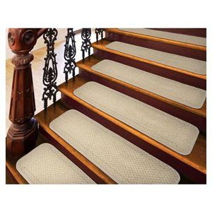 Best Velcro Stair Tread Carpets Carpet Stair Treads Indoor 400 x 300