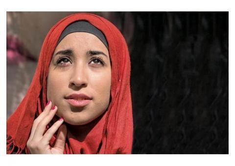 Marrakech fille