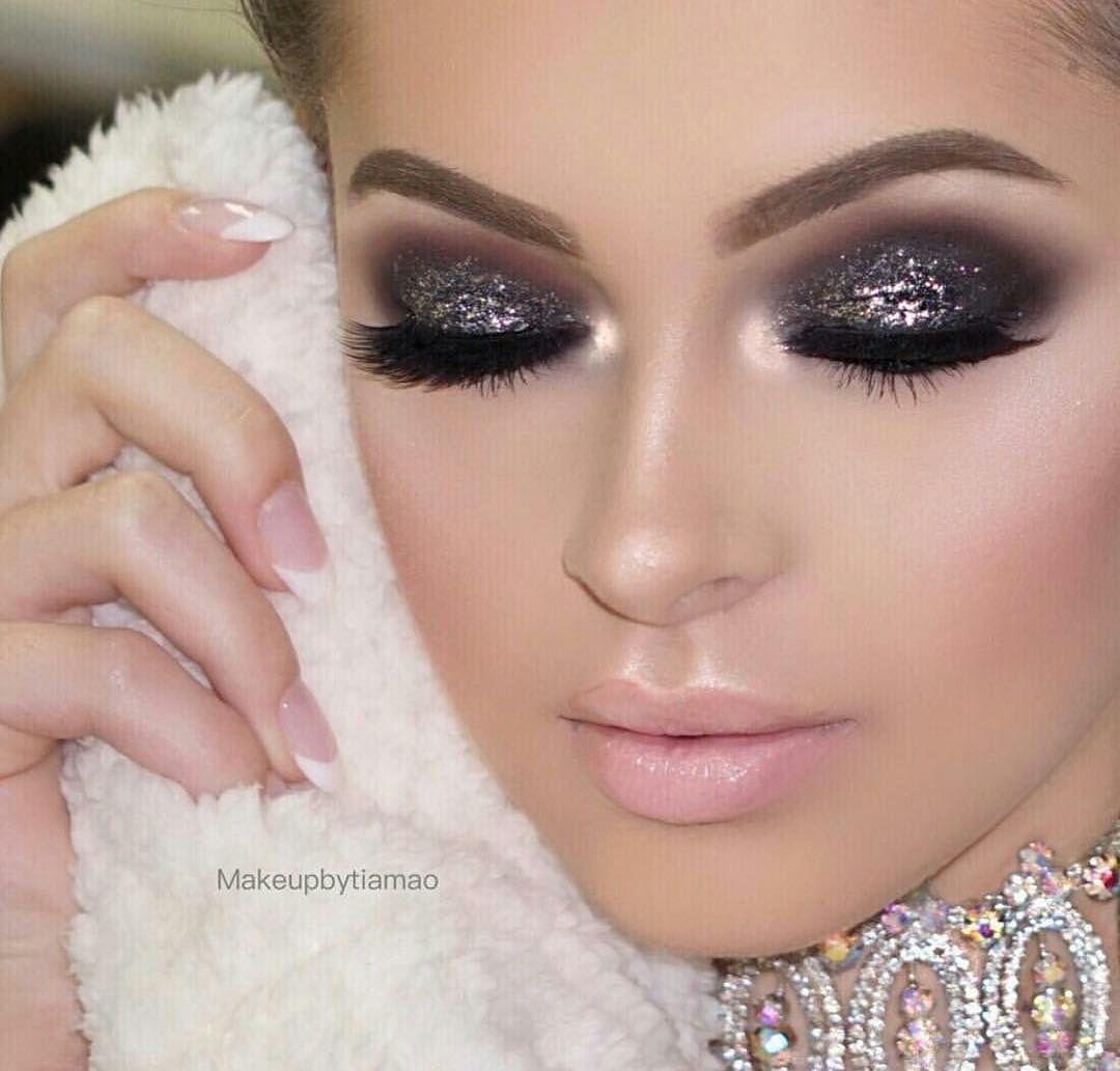 Tendencias en maquillaje de ojos 2017 - Beauty and fashion ideas ...