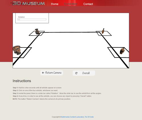 3D Museum