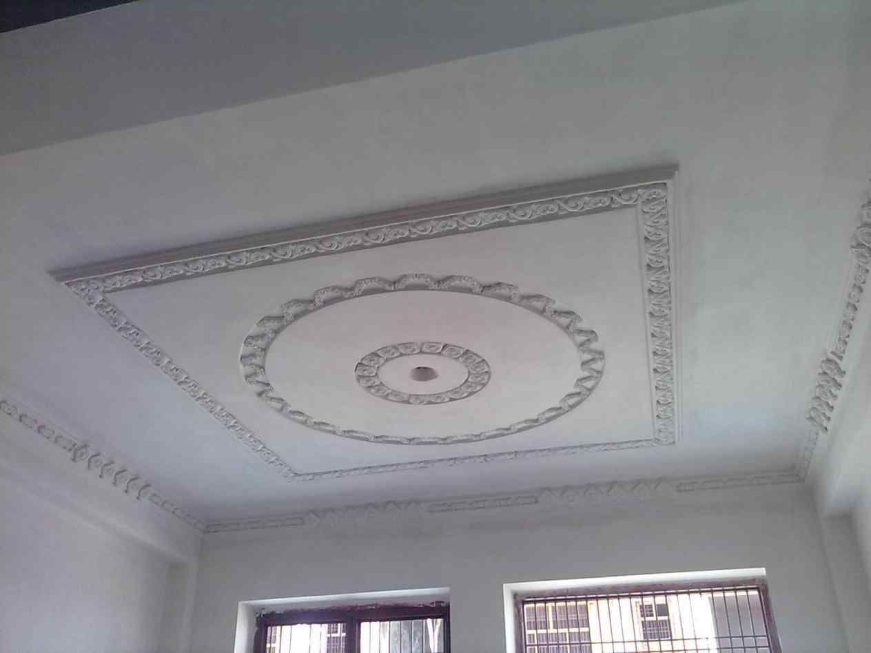 Gallery And Images Of Designs Pictures Collections Ideas With P O Collections Simple Pop Design On Roof Of Ro Pop Design For Hall Pop Design Pop Ceiling Design