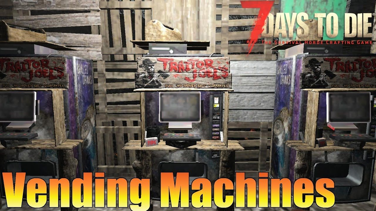 vending machine rental cost