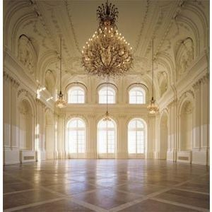 Grand Hall floors