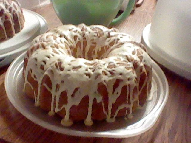 Mom's Butter Pound Cake! Yummy GooD!!