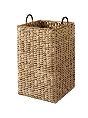 15 Pretty And Playful Kitchen Accents Grand Portage Basket