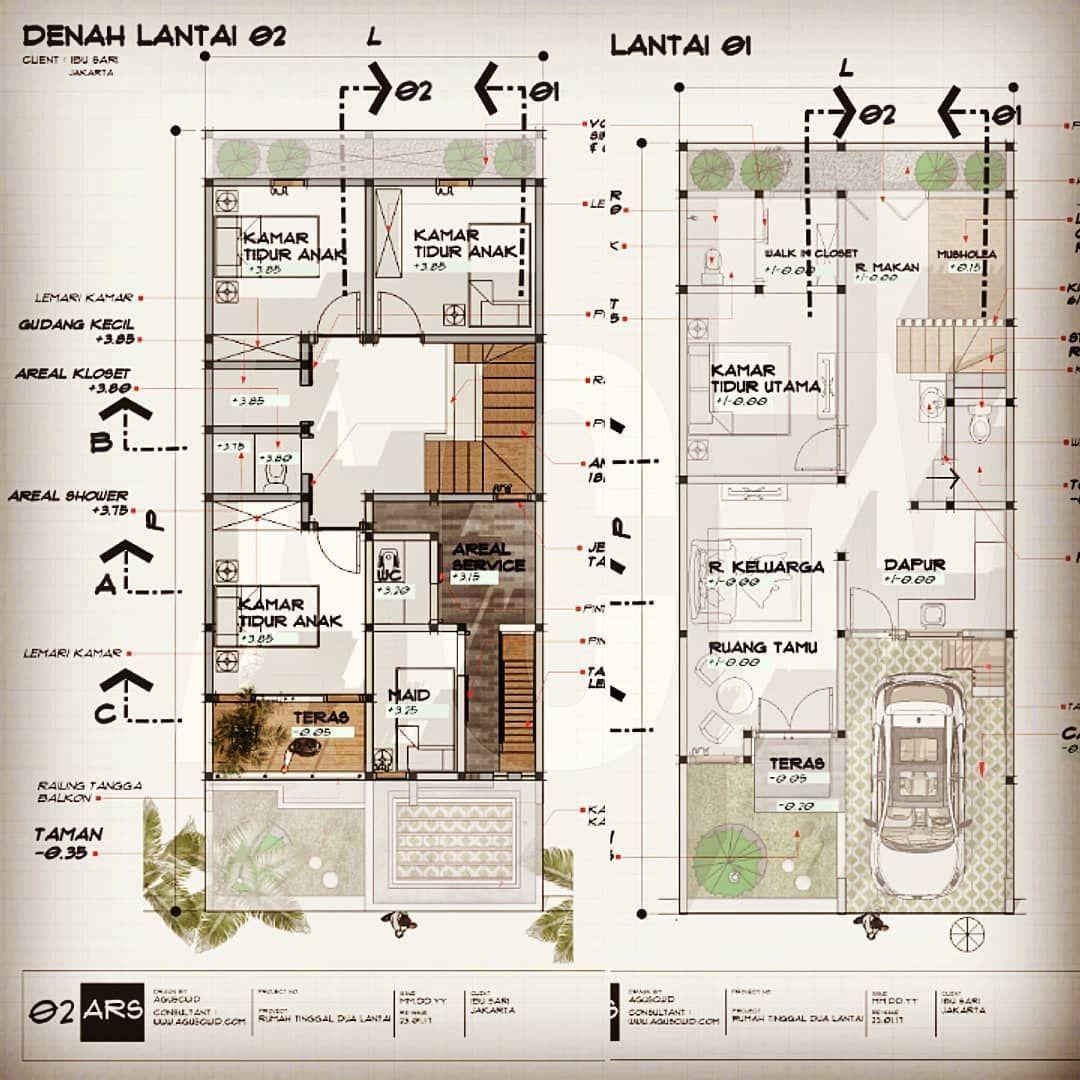 Layoutsketchup Aplikasi Layout Sketchup Kita Sebetulnya Udah Mulai Gunakan Layout Sketchup Di Tahun 2015 Dan Beberapa Desai Denah Rumah Desain Rumah Desain