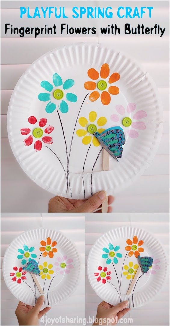 Fun Craft Ideas from diyjoy.com 1
