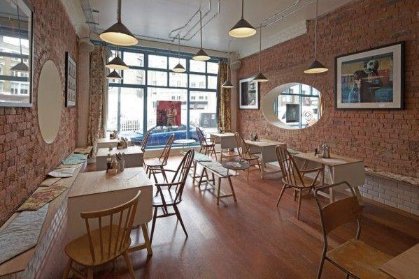 The book club shorditch london