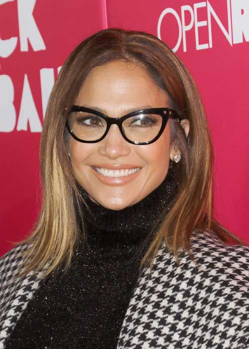 cfcbd284a0 Girls get your specs on because it s time to copy these five celebrities  embracing prescription glasses and we are loving their new look.