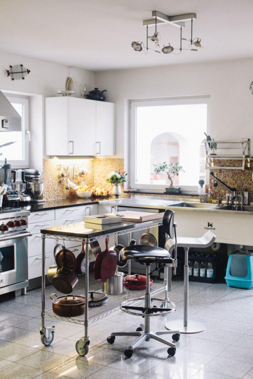 Großartig Küche Gemeinschaft Boulder Co Zeitgenössisch - Ideen Für ...