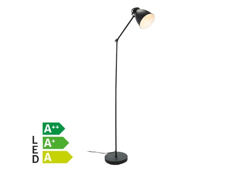 staande led lamp 30 lidl led lamp lampen led. Black Bedroom Furniture Sets. Home Design Ideas