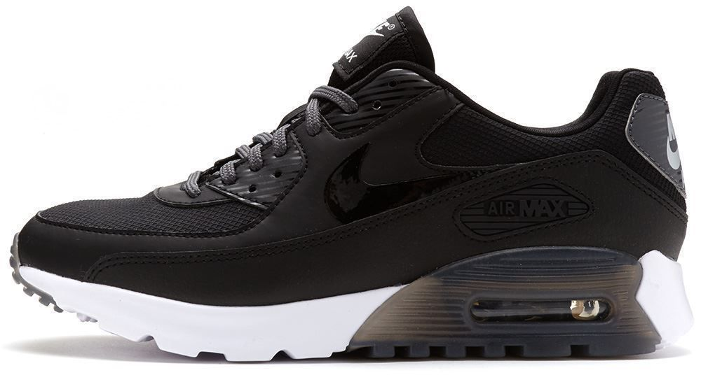 factory authentic 95f6b 0e5a1 Nike WMNS Women s Air Max 90 Ultra Essential Size 8 US Black Running Shoes   Nike  RunningShoes