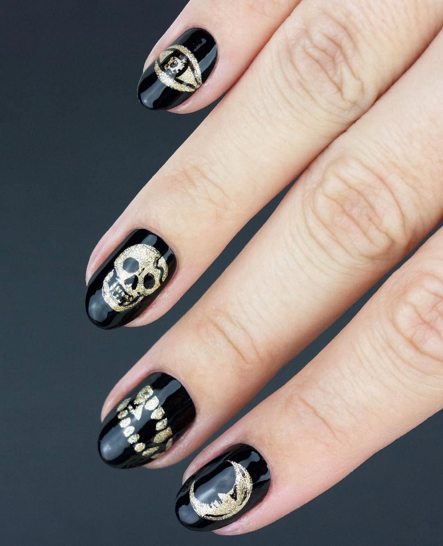 Pin By Amelia Jackson On Screenshots Nail Designs Cool Nail Designs Fun Nails