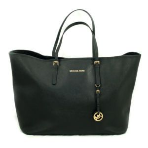 Michael Kors Large Jet Set Saffiano Tote Vancouver Clothing For Kijiji