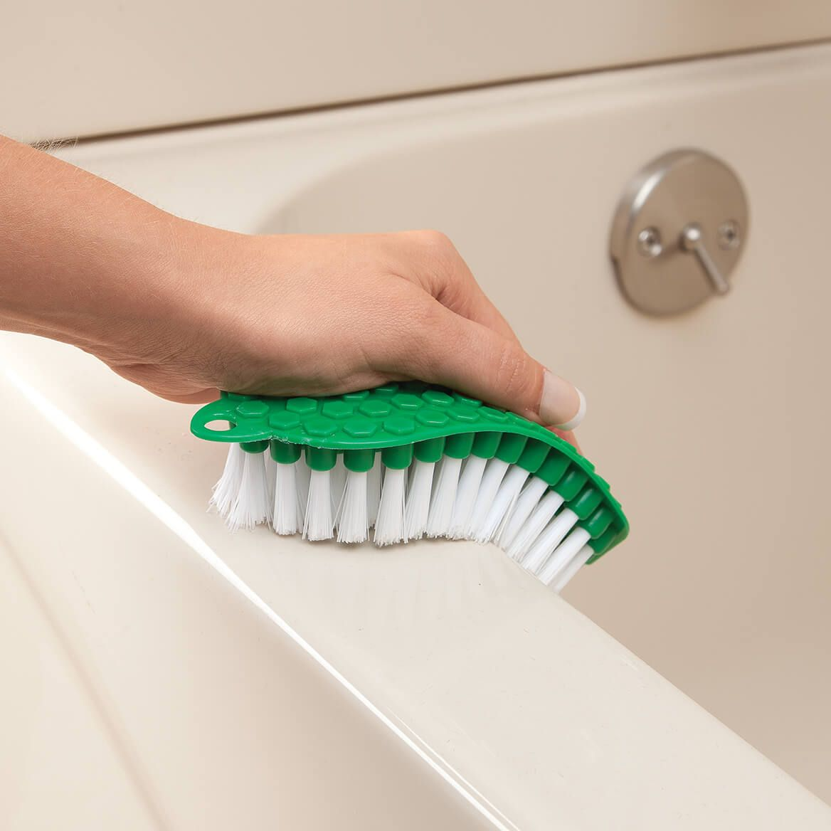 Flexible Cleaning Brush Brush Cleaner Cleaning Stain On Clothes