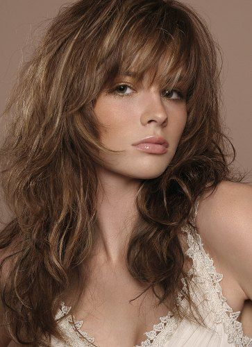 2013 Haircuts For Long Hair With Layers