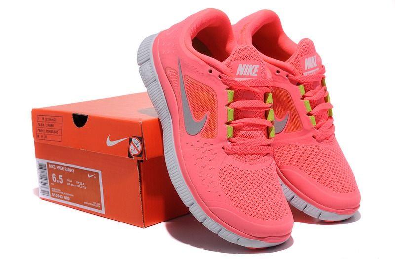 673b7e2759a Tenis Nike Feminino Free Run 5 Importad0 Frete Grátis