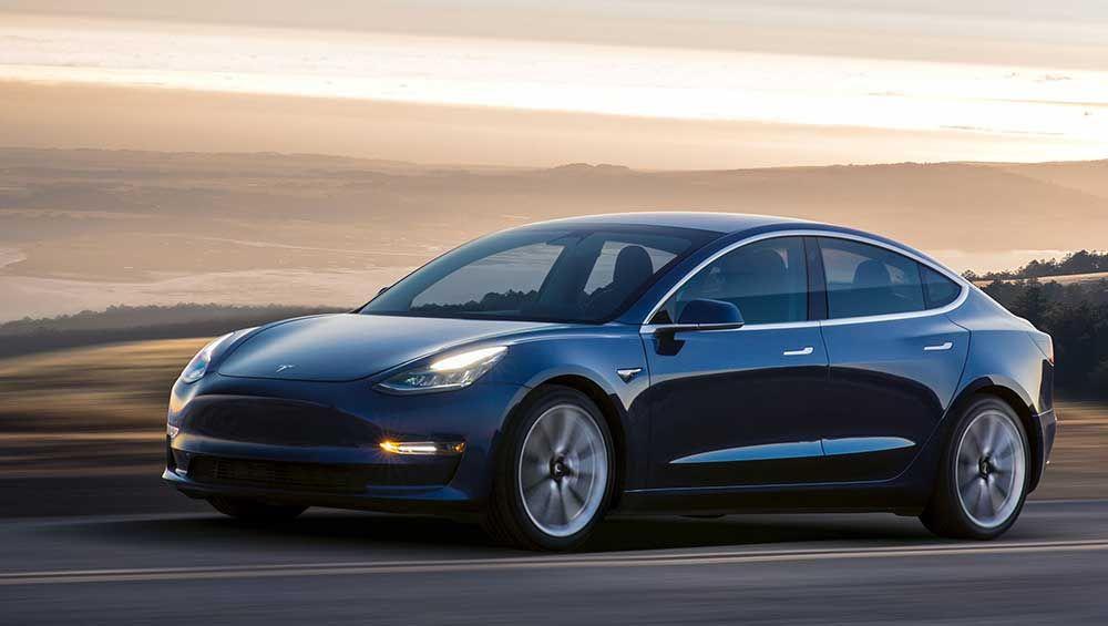 Dow Jones Futures Is Tesla Stock The Best Looking Big Tech As