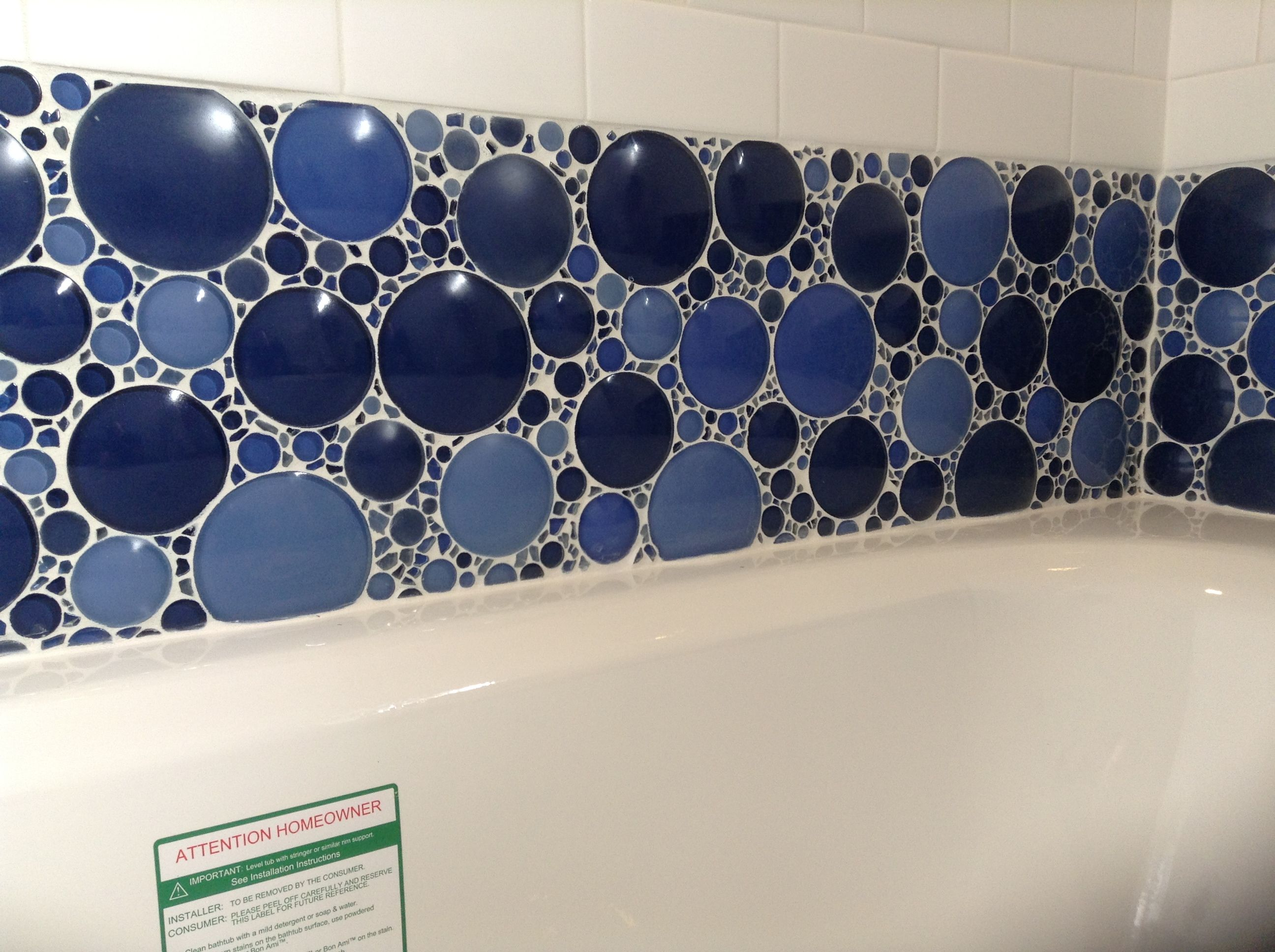 Bubble tiles make it pop. | New and Different | Pinterest | Kid ...