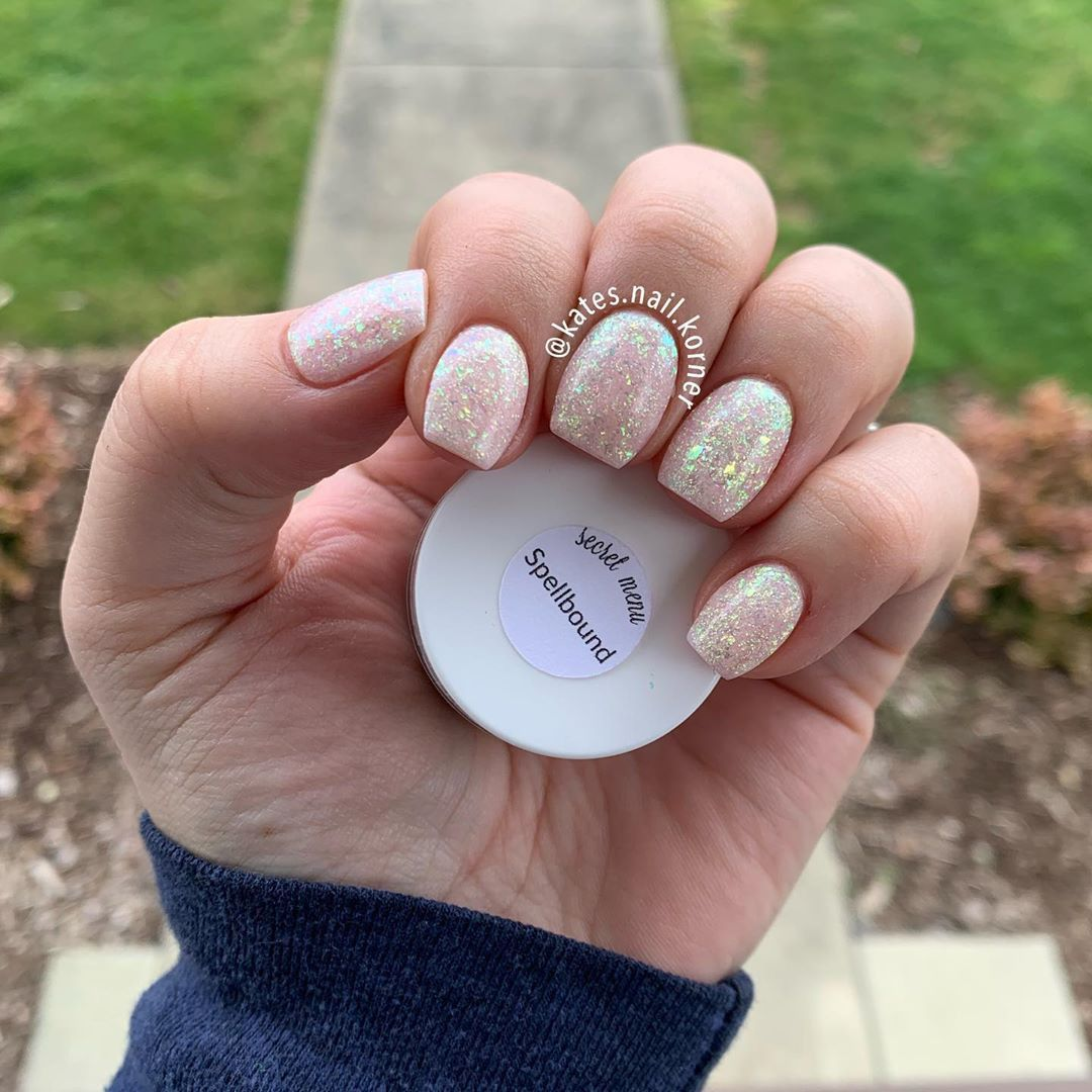 52 Best Dip Powder Nail Color Ideas For 2020 In 2020 Nail Colors Winter Pink Nail Colors Nail Colors
