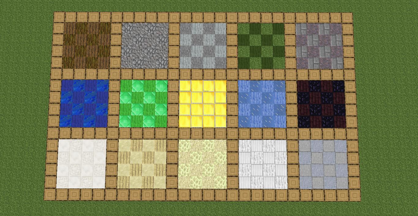 22+ How to craft concrete block in minecraft information