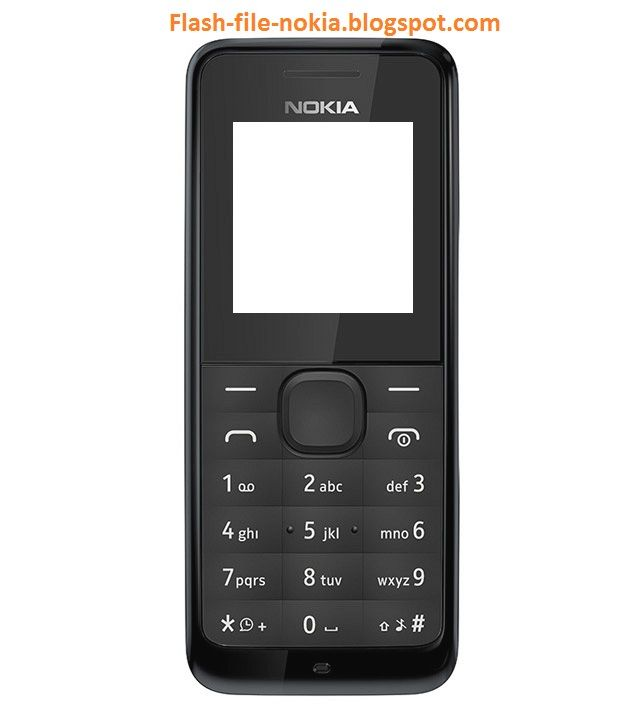 i alwayes Share with you latest Flash File  download this nokia 105