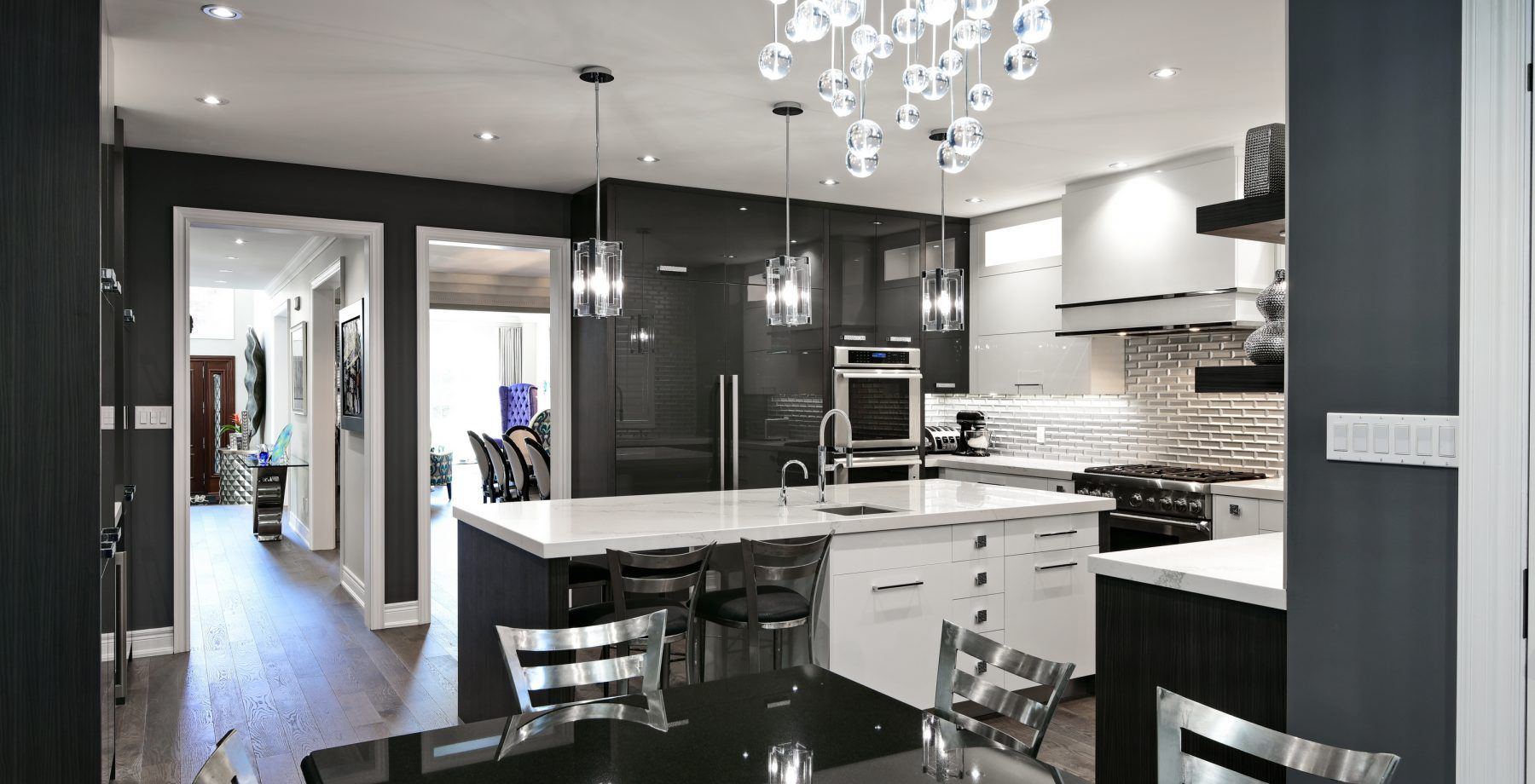 Home Selba Kitchens Baths Is A Canadian Based Company Specializing In Custom Kitchen Design We Custom Kitchens Design Kitchen Design Small Kitchen Design